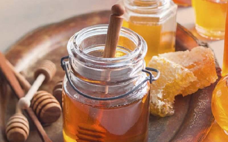 Người bệnh nên dùng mật ong với lượng vừa phải