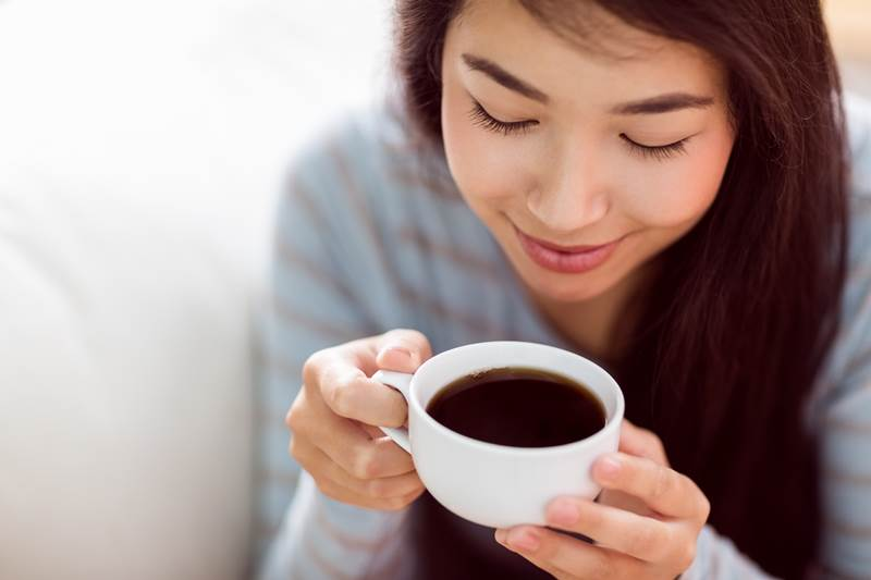 Người bị tiểu đường uống cà phê được không là có tuy nhiên đó phải là loại không chứa caffein