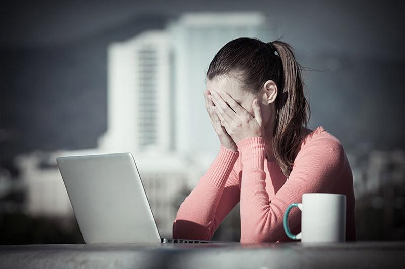 Căn bệnh tổ đỉa gây nhiều ảnh hưởng đến cuộc sống và tâm lý của Ngân