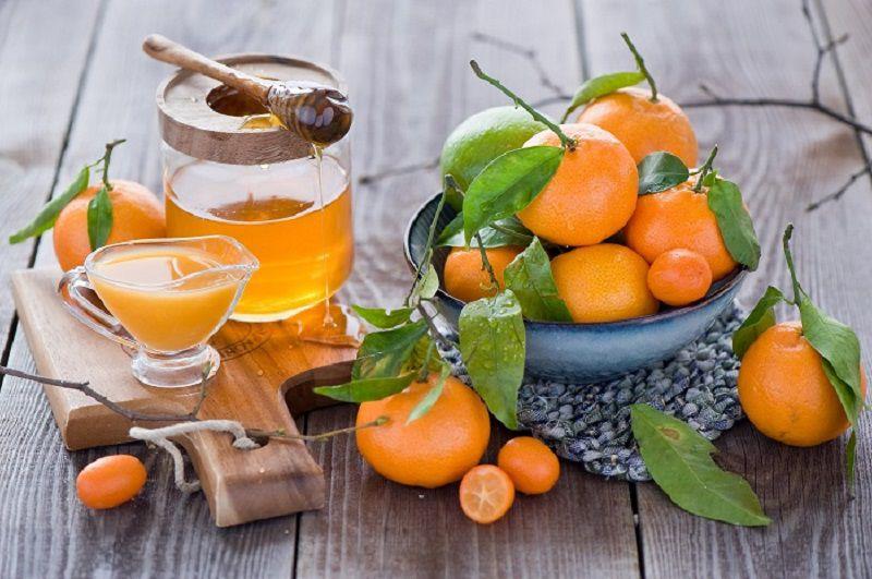 Chữa viêm họng bằng mật ong và nước cam không phải ai cũng biết