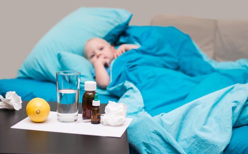 Dùng thuốc Tây y điều trị bệnh ho khan về đêm