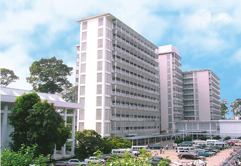 Điều trị ho khan về đêm tại Bệnh viện Chợ Rẫy TP Hồ Chí Minh