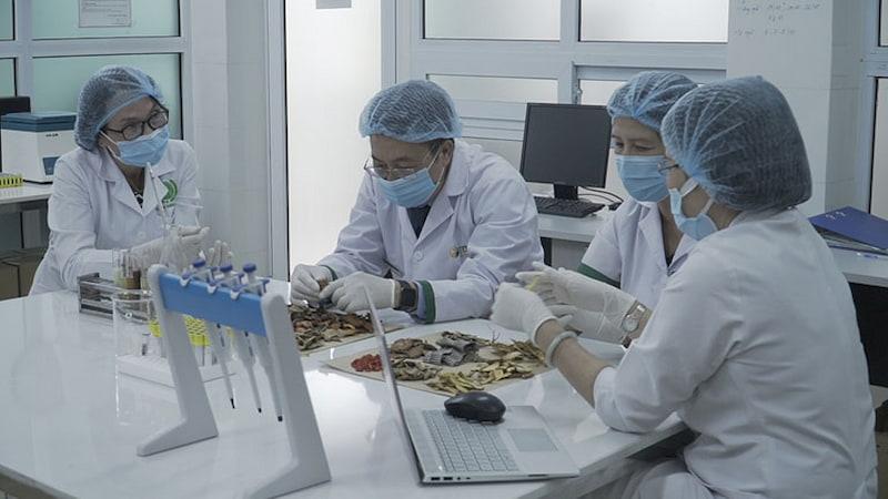 Thành lập hội đồng nghiên cứu quy tụ nhiều chuyên gia hàng đầu trong cả hai lĩnh vực YHCT và YHHĐ