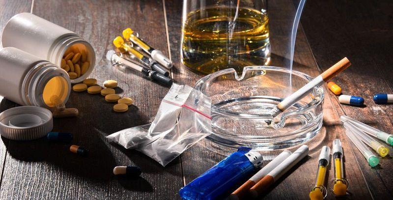 Tránh xa những chất kích thích như rượu bia thuốc lá
