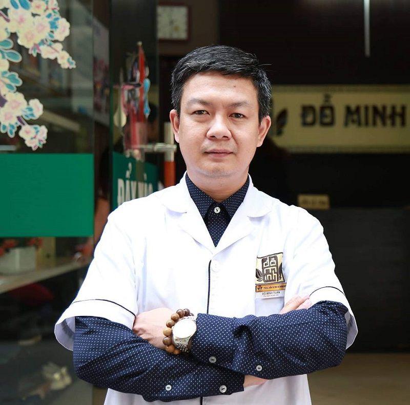 Lương y Đỗ Minh Tuấn giúp điều trị các bệnh Tai Mũi Họng hiệu quả