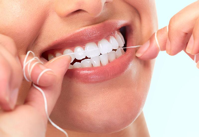 Chú trọng vệ sinh răng miệng là rất quan trọng
